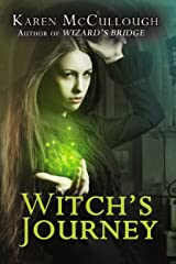 Witch's Journey Kindle Edition