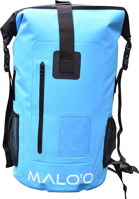 Malo o DryPack Waterproof Backpack