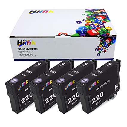 Hi de tinta remanufacturados T220 X L High Yield Cartucho de ...