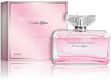 Amazon.com : Remembrance Forever Mine Perfume for Women, 2.7 Ounce 80 Ml - Scent Similar to Romance Always Yours : Beauty