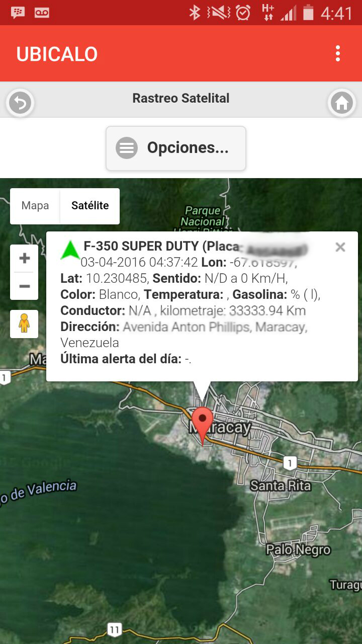 Amazon.com: Ubicalo GPS: Appstore for Android