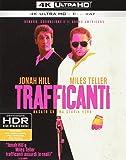 War Dogs  - I Trafficanti (4k Ultra Hd + Blu-Ray + Copia Digitale)