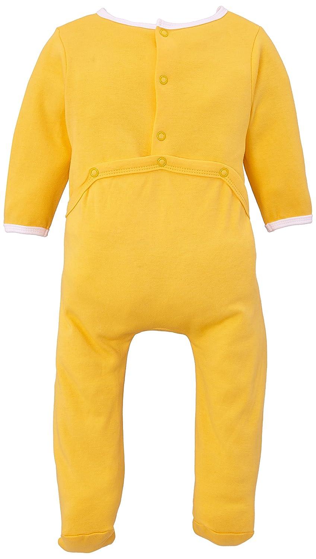 Tour de France Pyjama Bébé Jaune 2014 - Maillot de ciclismo, color amarillo, talla 18 meses: Amazon.es: Deportes y aire libre