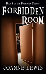 Forbidden Room (Forbidden Trilogy Book 1)