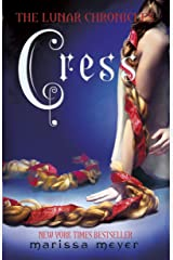 Cress (The Lunar Chronicles Book 3) Paperback