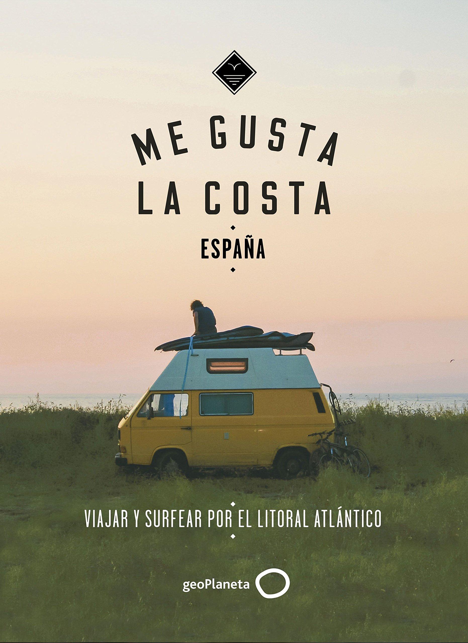 Me gusta la costa en España (Deportes): Amazon.es: Gossink, Alexandra, Middelkoop, Geert-Jan, Fernández Gómez, Gonzalo: Libros