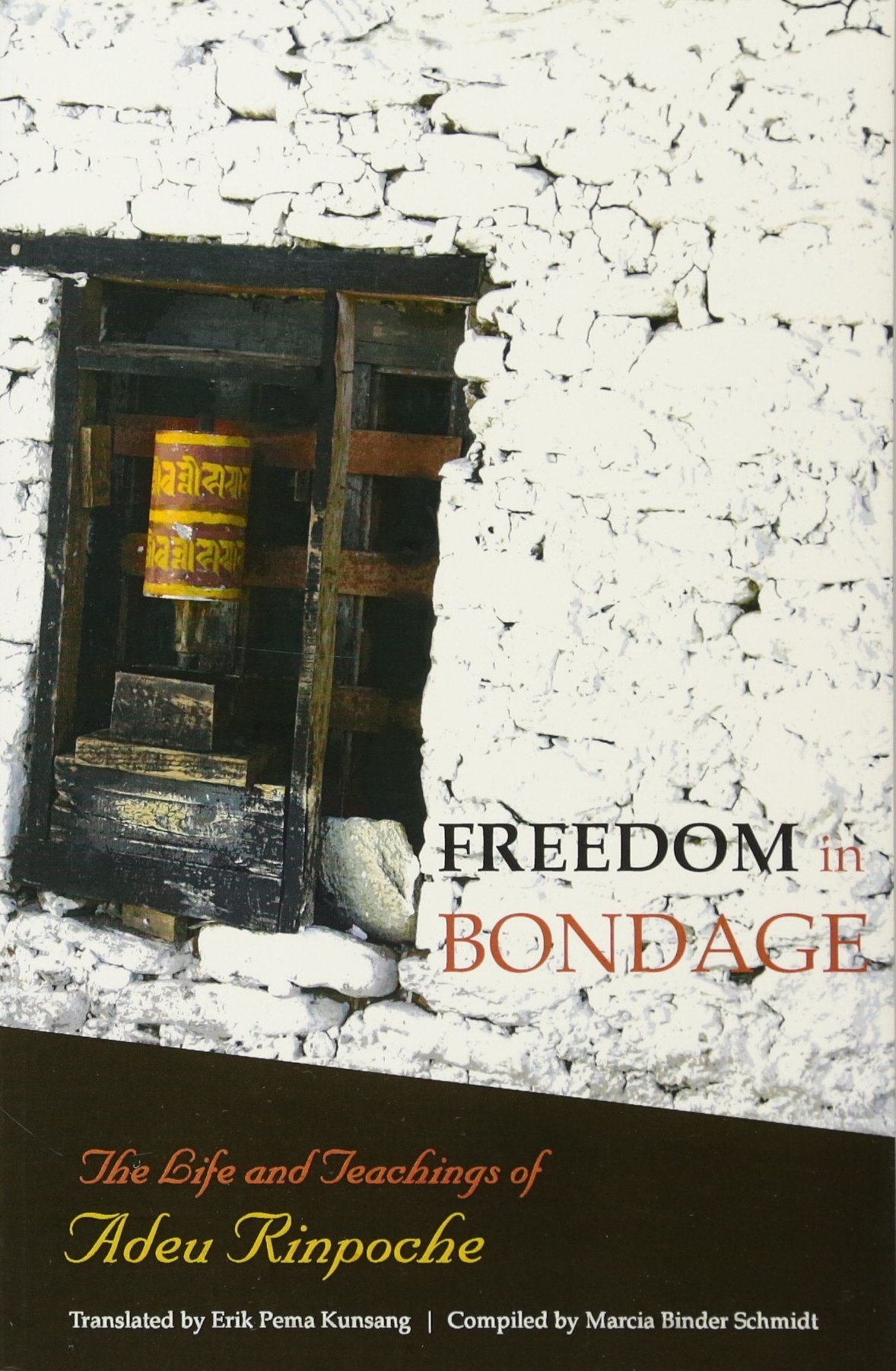 Freedom In Bondage