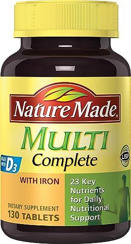 Nature Made Multi