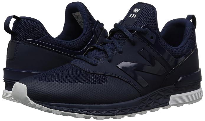 new balance Men's 574S Sneakers