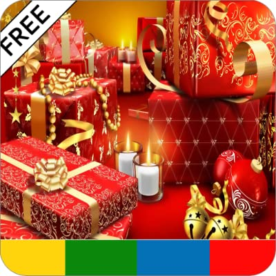 Top 50 Gifts For Christmas - FREE