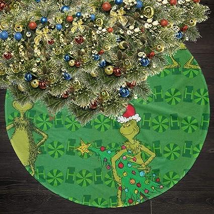 Amazon Com Psnsnx 35 5 The Grinch Stole Christmas Christmas Tree