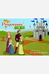 The Princesses' Gems Kindle Edition