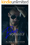 Bare Yourself: Consumed, Book Two (The Consumed Series 2)