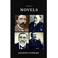 Joseph Conrad: The Complete Collection (Quattro Classics) (The Greatest Writers of All Time)