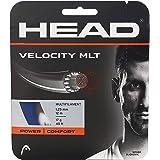 HEAD Velocity MLT Tennis Racket String 40' Set Multifilament Racquet String
