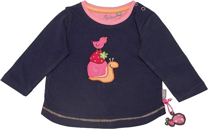 M/ädchen Langarmshirt Sigikid Baby
