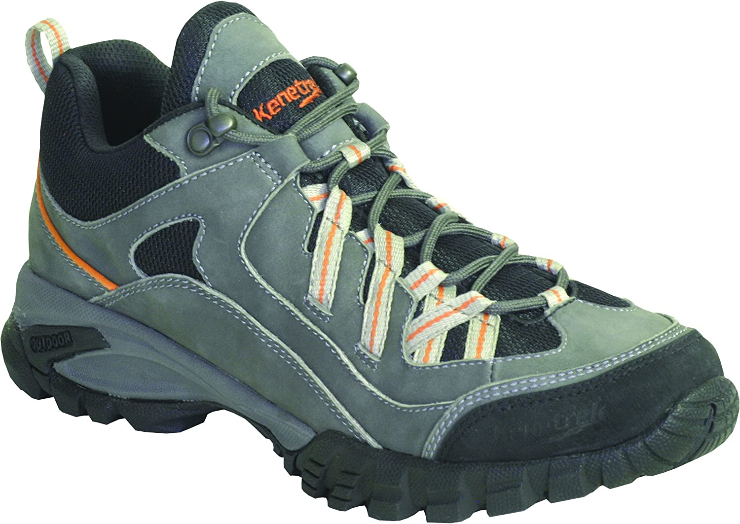 Kenetrek Men s Mountain Guide Non-insulated Leather Hunting Boot