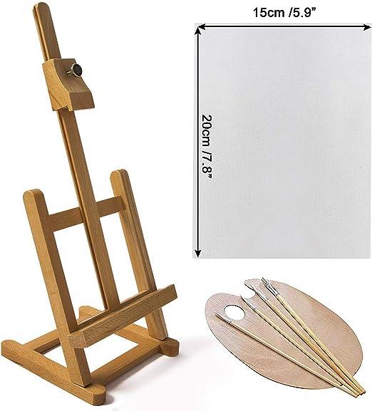 H Frame, Base de mesa, base de caballete portátil, H43.5cm (17.2 ...