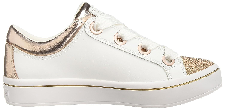 Skechers Women's Hi-Lites-Space Dancer Sneaker B075ZZCZ56 5 B(M) US|Wtrg