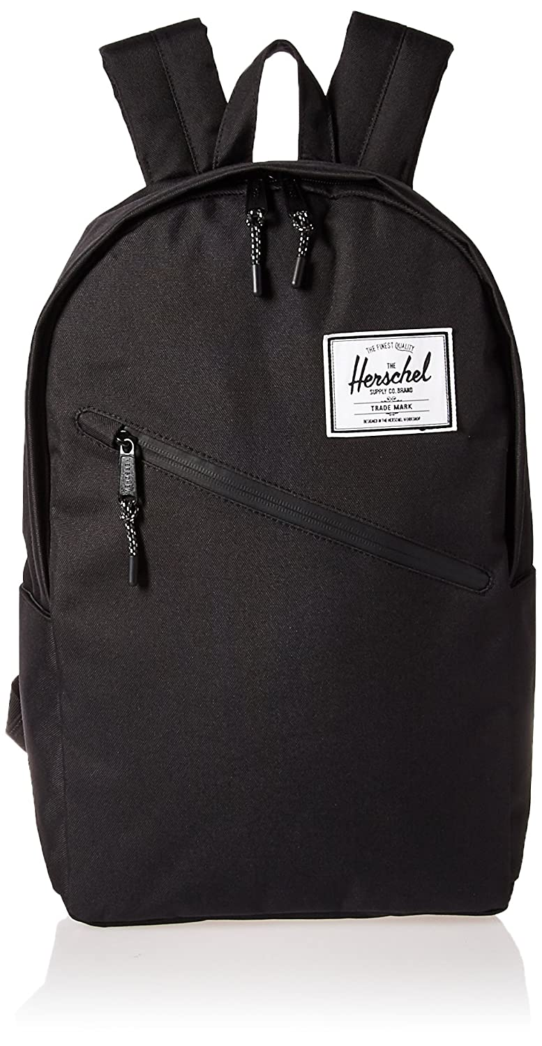 1. Herschel Supply Co. Parker (Update)
