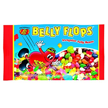 Amazoncom Belly Flops Irregular Jelly Beans By Jelly Belly 2
