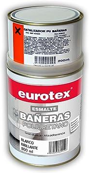 Pack de pintura de restauración de sanitarios bañeras inodoros ...
