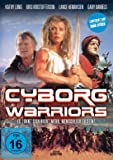 Cyborg Warriors [Limited Edition]