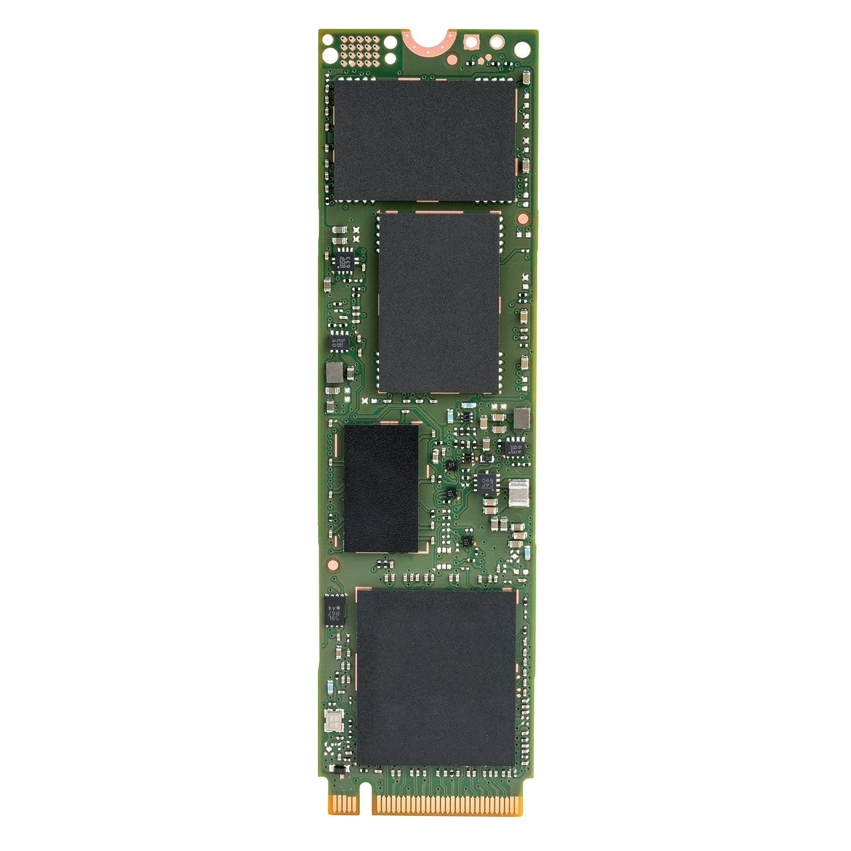 Intel 600p SSD 512GB review