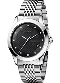 Gucci Gucci Timeless Mens Watch(Model:YA126405)