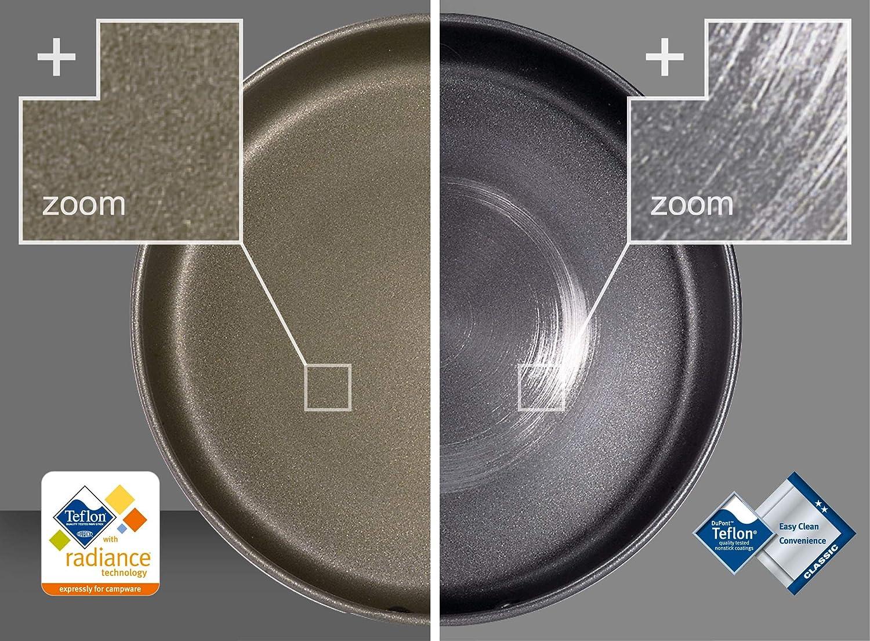 GSI Outdoors 50181 Kit de Cocina, Unisex Adulto, Talla Única