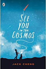 See You in the Cosmos Kindle Edition