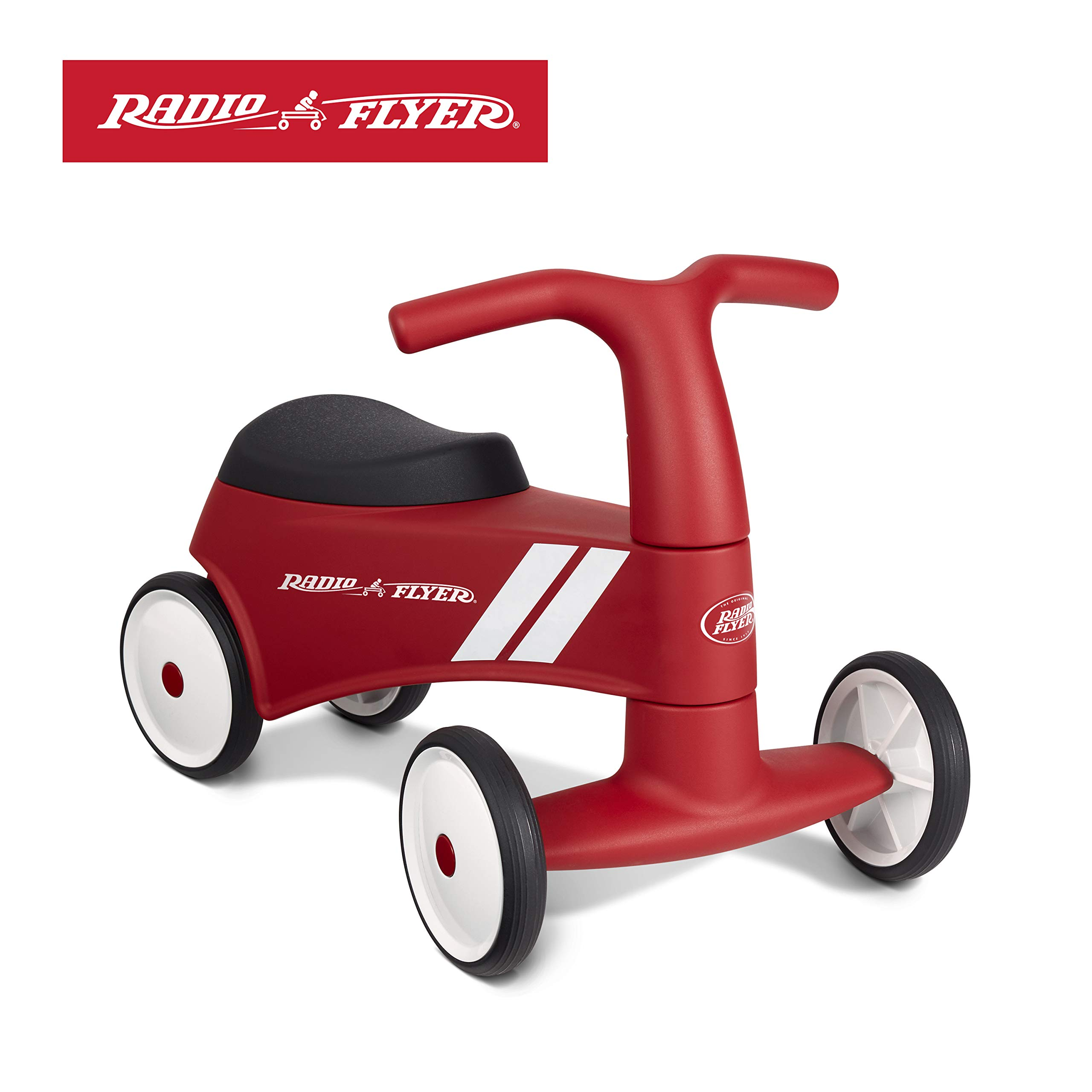 Radio Flyer Scoot About Sport by Radio Flyer