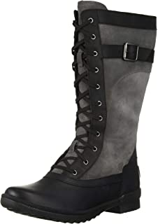 150bbdf6b09 Amazon.com | UGG Women's Elvia Boot | Shoes