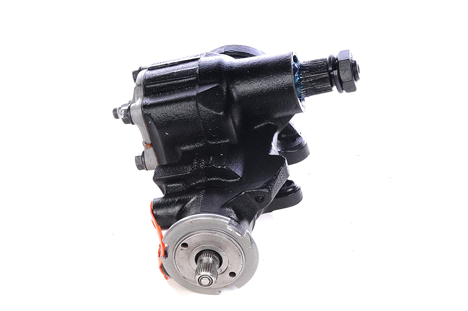 Remanufactured Washer and Seals ACDelco 19330486 GM Original Equipment Steering Gear Assembly with Nut