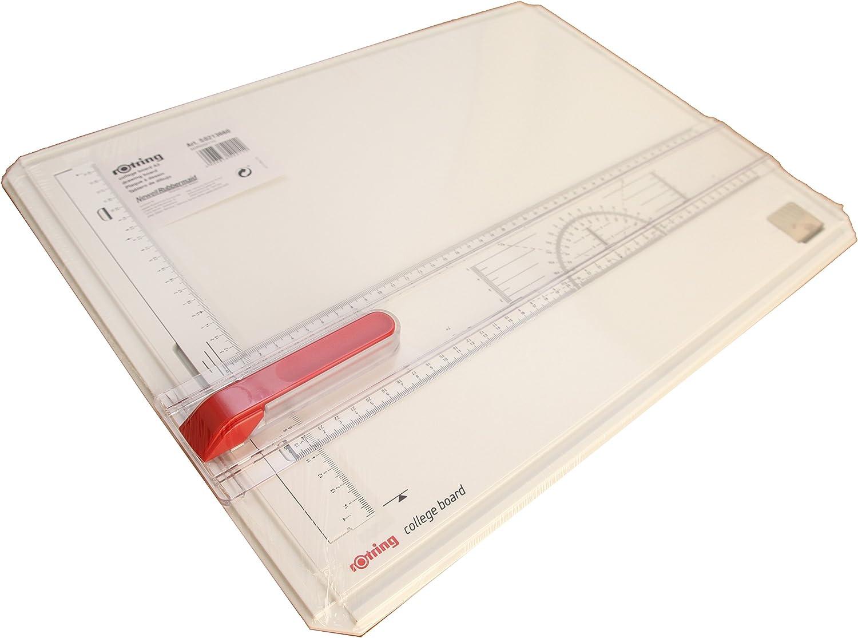 rOtring Zeichentisch A2, 700 x 600/mm
