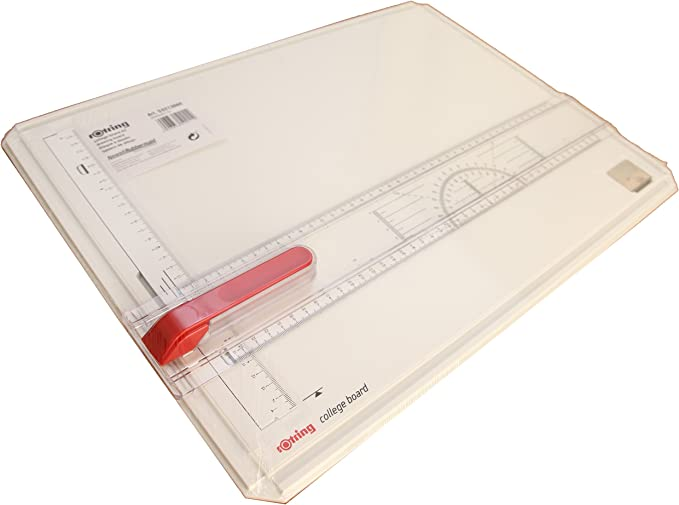 Rotring (S0213660) College tablero de dibujo A3: Amazon.es ...