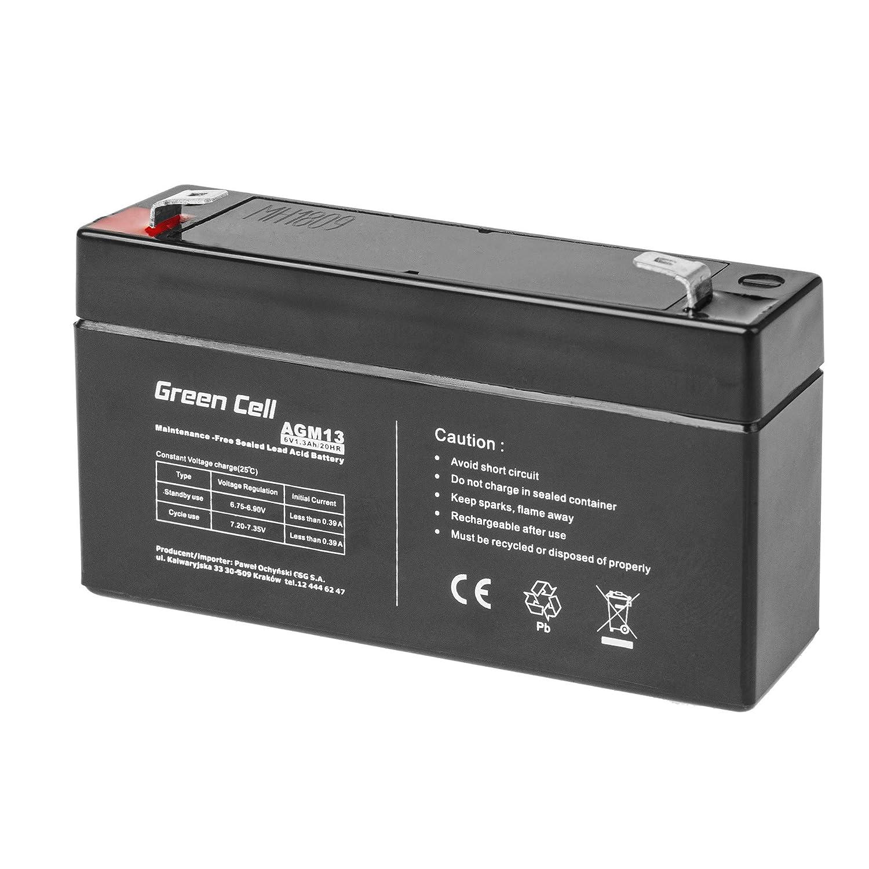Green Cell/® Gruppo di continuit/à UPS Potenza 2000VA 230V Alimentatore protezione da sovratensioni line interactive AVR USB//RJ45 4X Schuko Uscite con Display LCD 1200W
