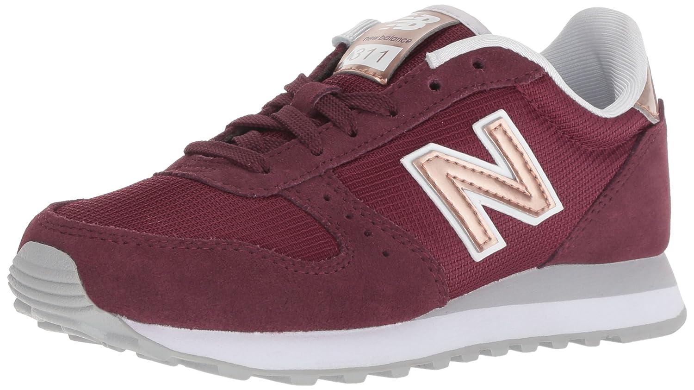 New Balance Women's 311v1 Sneaker B075R7D1HP 8 B(M) US|Burgundy