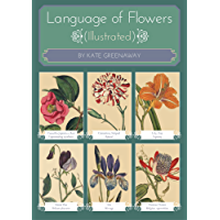Language of Flowers (illustrated) (English Edition)