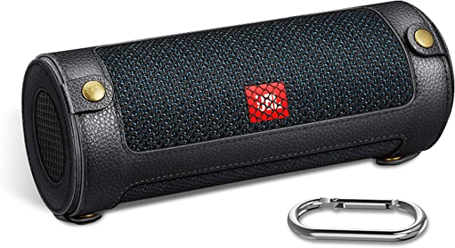JBL Flip 4 Wireless Bluetooth Speaker Case Hard Carrying Sleeve Cover Travel Bag