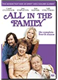 All in the Family: Complete Fourth Season