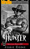 HUNTER: Southside Skulls Motorcycle Club (Skulls MC Romance Book 7)
