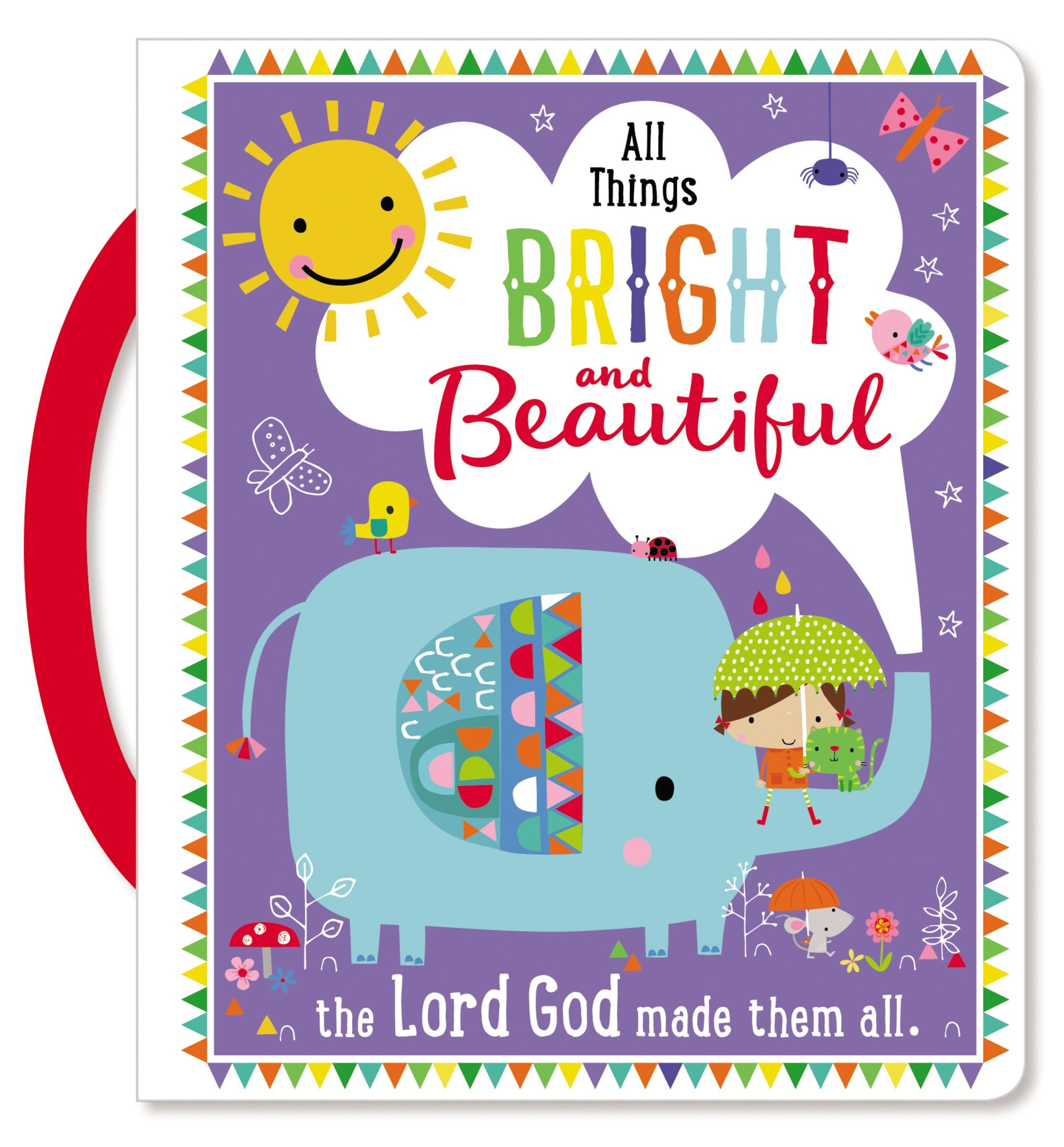 Read Online All Things Bright and Beautiful ebook