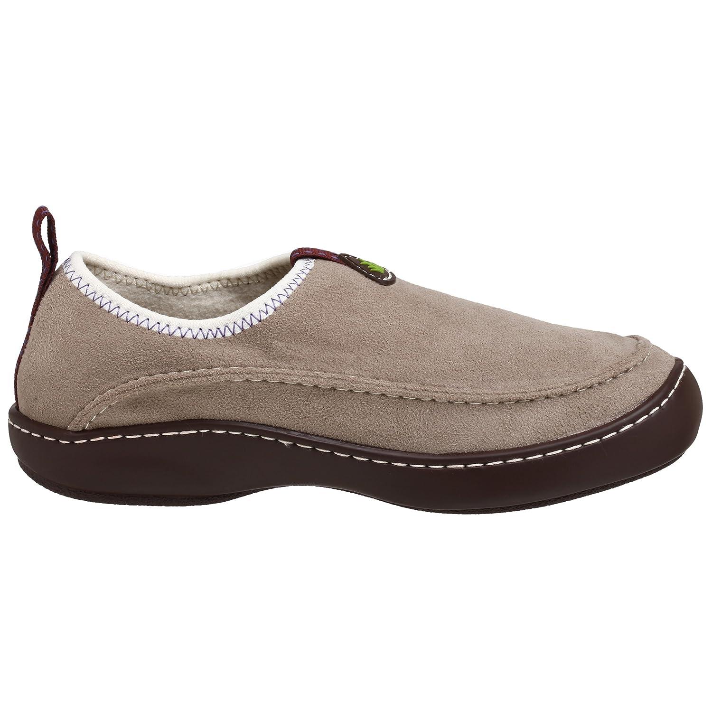 7fa4c37dc6e74 Terrasoles womens paradise slip on stone shoes jpg 1500x1500 Terrasoles slip  terasoles womens brown