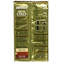 Lavazza Qualità Oro, 2er Pack (2 x 250 g Packung)