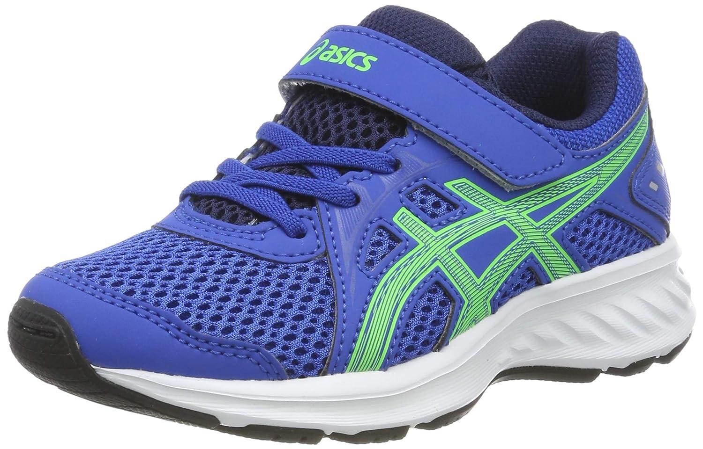 Asics Jolt 2 PS, Zapatillas de Running Unisex Niños, Azul (Imperial/Green Gecko 401), 30 EU: Amazon.es: Zapatos y complementos
