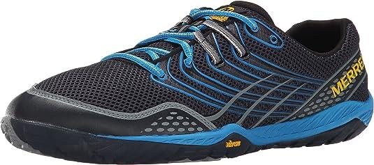 2. Merrell Men's Trail Glove 3 Minimal Trail Running Shoe