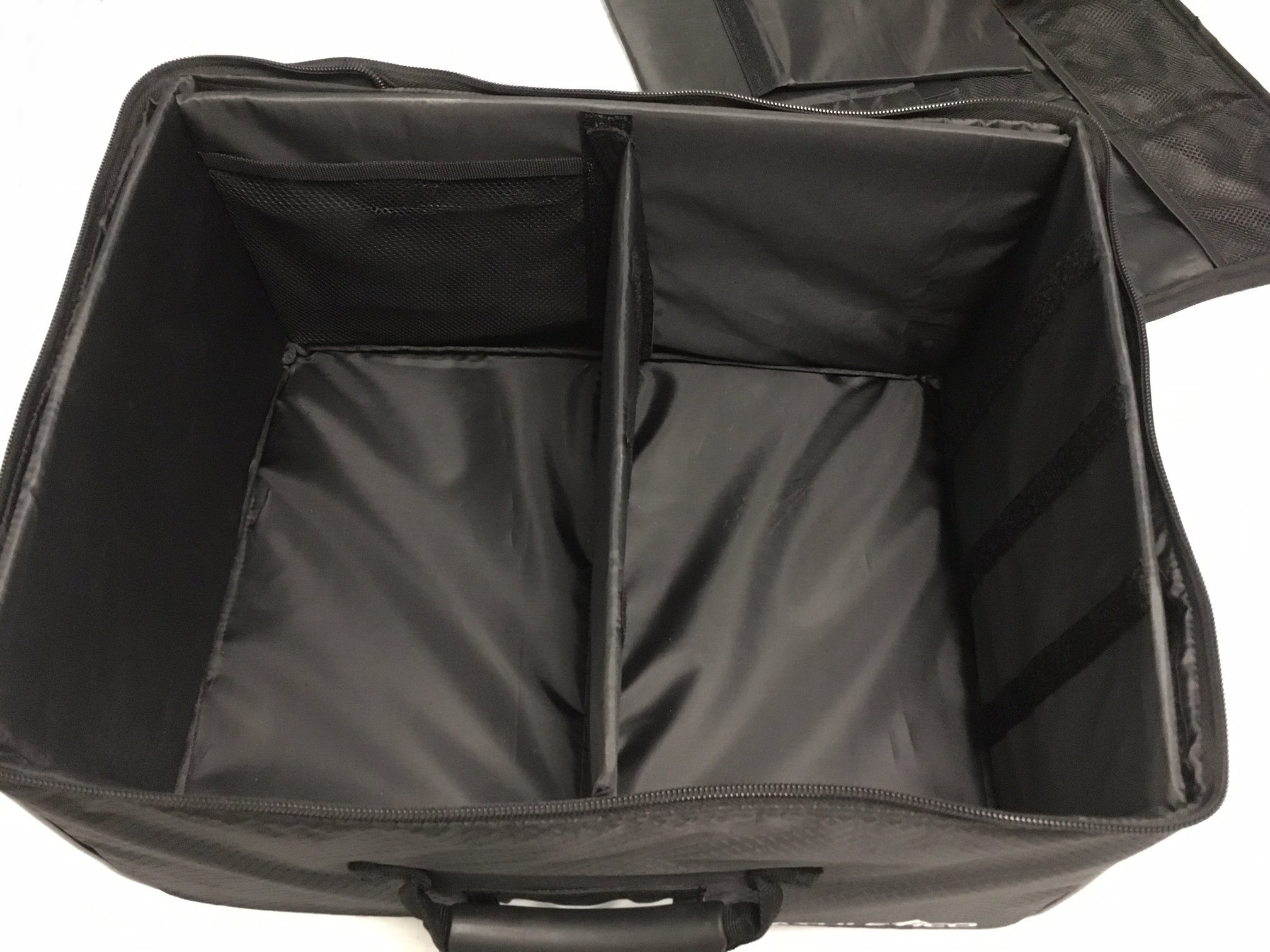 Athletico Golf Trunk Organizer Storage - Car Golf Locker To Store Golf Accessories | Collapsible When Not In Use by Athletico (Image #8)