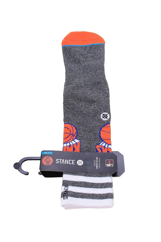 Stance New York Knicks 2 NBA - Calcetines para el día a día (talla ...