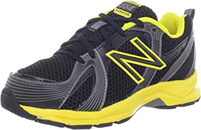 Athletic Training Sneakers KJ554GBY New Balance Youth Boy/'s 554 Running